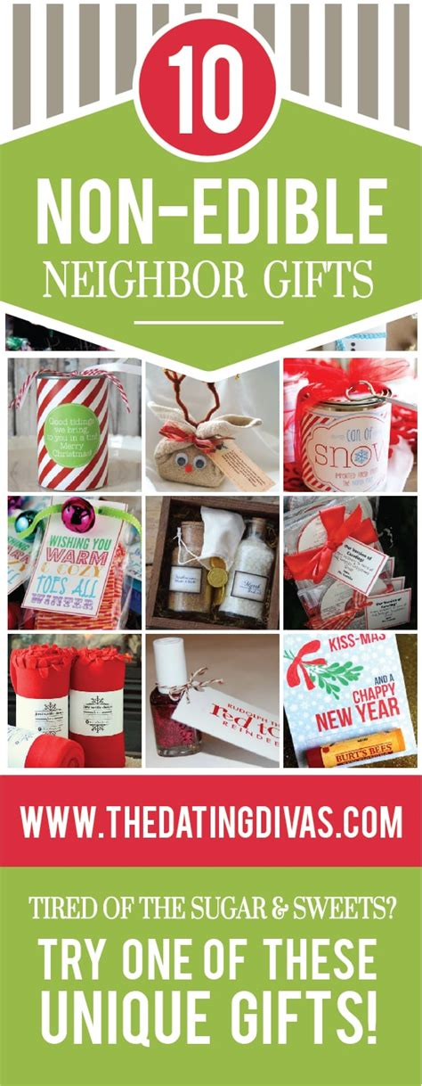 10 easy christmas gifts to make for neighbors 101 and easy gifts pushup24