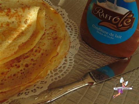 馗ole de cuisine de crêpes dentelles à la confiture de lait raff 39 olé yumelise recettes de cuisine