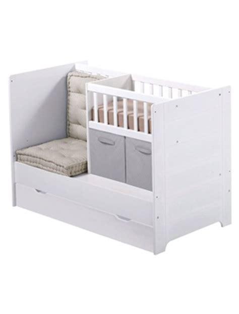 lit bebe 4 en 1 evolunid avec tiroir vertbaudet acheter ce produit au meilleur prix