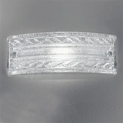 applique cristallo applique lada vetro cristallo graniglia giada di