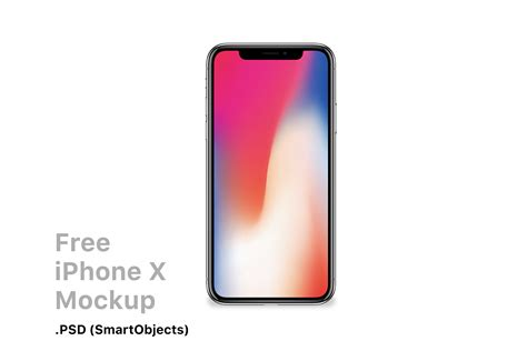 free for iphone iphone x free mockups