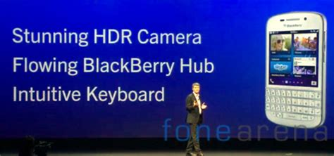 blackberry 10 1 update announced brings hdr keyboard shortcuts and more