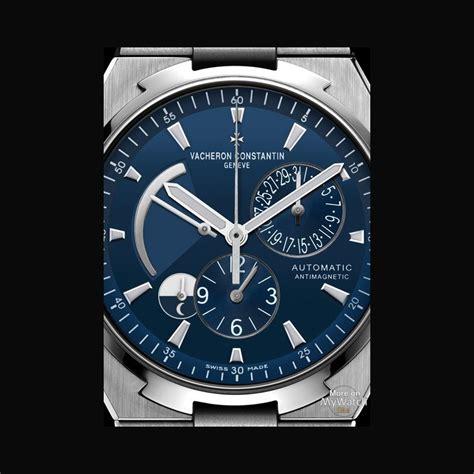 Watch Vacheron Constantin Overseas Dual Time   Overseas ...