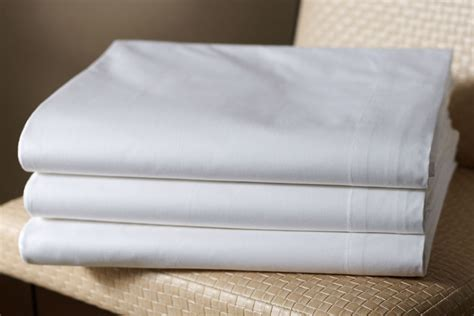 ultra luxe flat sheet westin hotel store