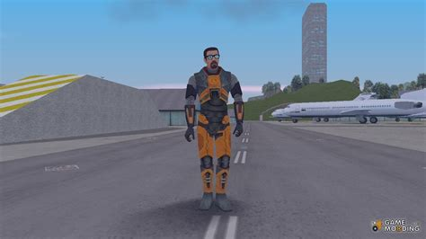 Skins For Gta 3 With Automatic Installation