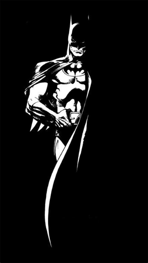 Batman Black Hd Wallpaper For Mobile by 75 Awesome Phone Wallpapers Free To