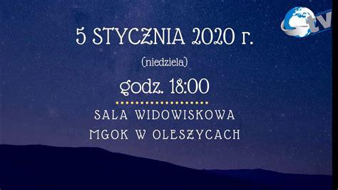 Zaproszenie na koncerty w Oleszycach - YouTube