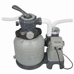 Pompe Piscine Intex 6m3 : la platine de filtration de la marque intex pour une filtration optimale ~ Mglfilm.com Idées de Décoration