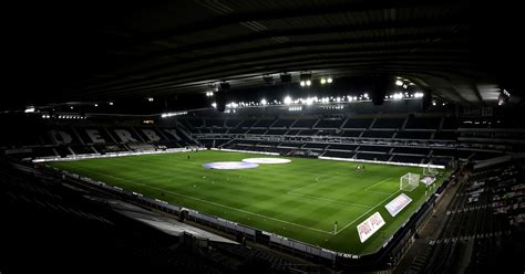 The new Derby County manager's 'crucial' January transfer ...