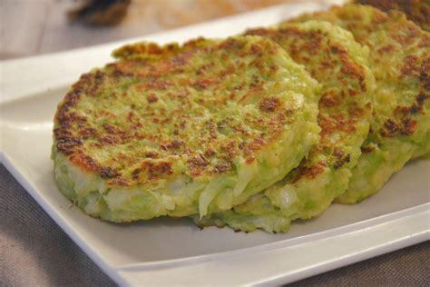 comment cuisiner un chou galettes de chou romanesco au fil du thym