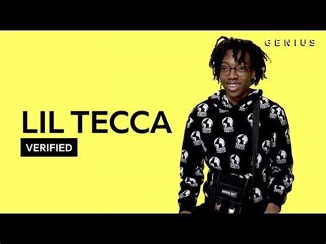 lil tecca feat juice wrld ransom official audio