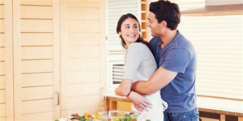 cara tepat dan ampuh membuat suami bahagia agar pernikahan