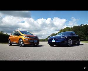 Tesla Model S 75d : 2017 chevrolet bolt beats tesla model s 75d in real world driving range test autoevolution ~ Medecine-chirurgie-esthetiques.com Avis de Voitures
