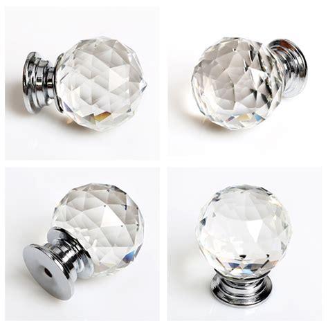 crystal wardrobe door knobs door knobs