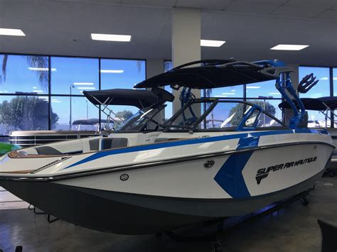 Wakeboard Boats For Sale In Az by 2016 New Nautique Air Nautique G21 Ski And Wakeboard