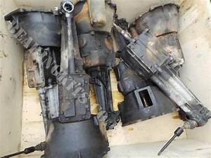 Ford Gearbox Parts - Ford Type E Gearbox Parts