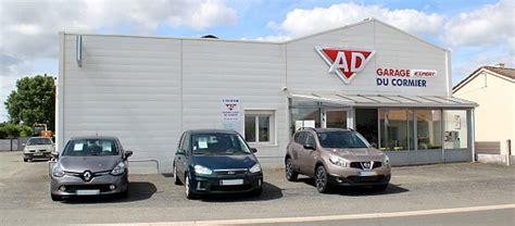 Garage Ad Du Cormier  Entretien Et Réparation Auto