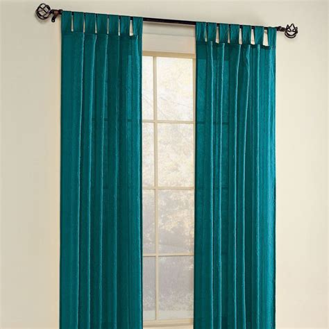 blue crushed voile curtains 17 best images about some changes needed on