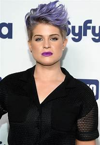 It's Official: Kelly Osbourne Is Leaving Fashion Police ...