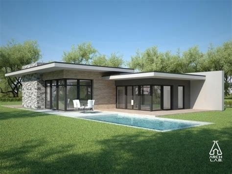story home designs photos flat roof style homes flat roof modern house plans one