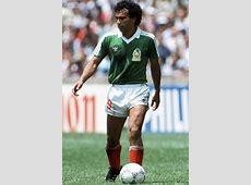 Hugo Sanchez LEGENDS HUNTER