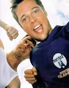 Fight Club images Edward Norton & Brad Pitt wallpaper and ...