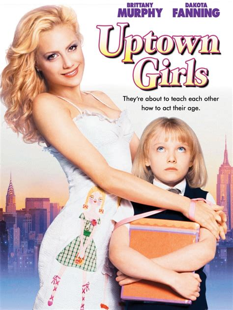 Uptown Girls (2003)  Rotten Tomatoes