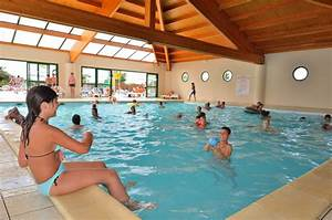 piscine couverte camping vendee 5 etoiles le pin parasol With camping en france avec piscine couverte 1 vos vacances en camping en vendee avec espace aquatique