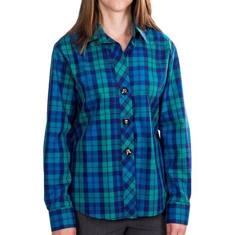 plaid blouse plaid blouses for model blouse batik