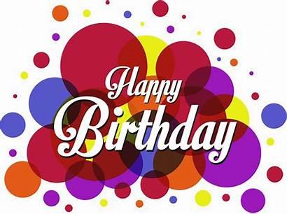 Birthday Happy Colorful Arts Pngio Stories