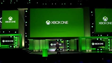 microsoft s e3 2014 media briefing titled on dated