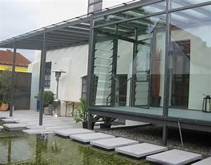 Vordach Bausatz Stahl : vordach terrasse bausatz id es de design pour les d corations de terrasses ~ Whattoseeinmadrid.com Haus und Dekorationen