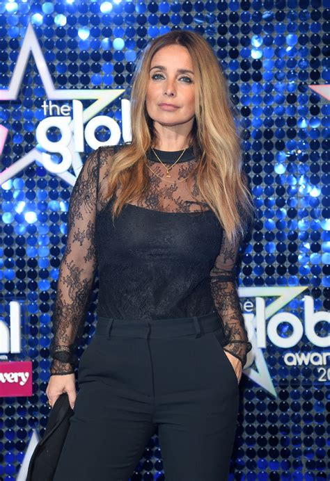 Louise Redknapp returns to music after 16 years with sexy ...