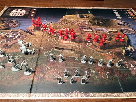 siege eames the exiled siege review board quest