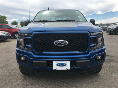 Nmax 2018 Special Edition by New 2018 Ford F 150 Xlt Special Edition Sport In Calgary