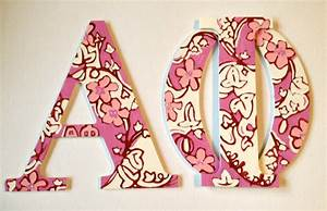 closetcrafter on pinterest painted letters wooden With lilly pulitzer wooden letters