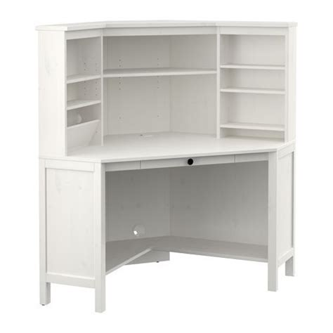 borgsj corner desk white 25 best ideas about corner desk on office