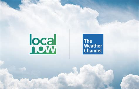 Local Now App Announcement