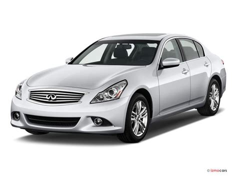 2011 Infiniti G37 Prices, Reviews & Listings For Sale