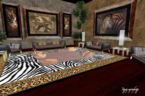 Safari Themed Bedroom by Jungle Themed Rooms For Adults Jungle Theme Room D 233 Cor