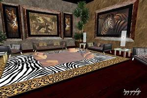 jungle themed rooms for adults jungle theme room decor With safari decorations for living room