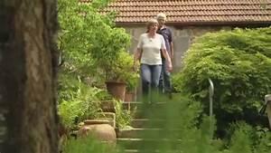 Gartengestaltung Beispiele Und Bilder : gartengestaltung wege und terrassen youtube ~ Orissabook.com Haus und Dekorationen