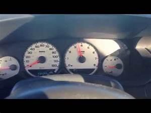 2003 Dodge Neon SXT 2 0L Revving Problem
