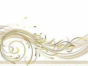 White And Gold: White And Gold Background
