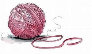 Spinning You a Yarn – Long Blue Straw