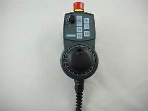 Euchner Electronic Handwheel Hba