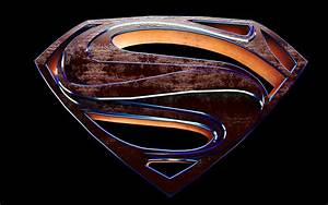 Man of Steel by Magicx3 on DeviantArt