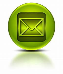 Email Logo Square Icon #100090 » Icons Etc