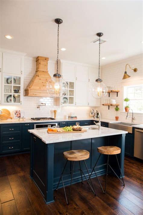 30 Gorgeous Blue Kitchen Decor Ideas Digsdigs