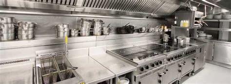 Commercial Kitchen Ventilation by Procesos Que Debe Pasar Una Cocina Industrial Para Su